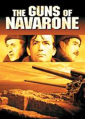 Search netflix The Guns of Navarone